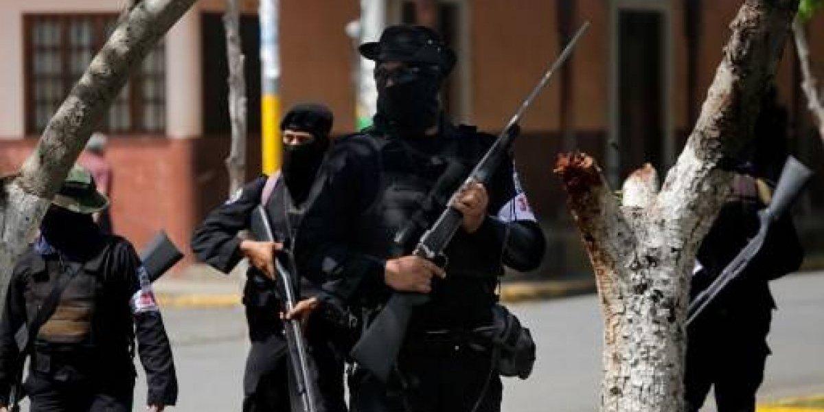 """Al menos 10 muertos y 20 heridos en la """"Operación Limpieza"""" en Nicaragua"""