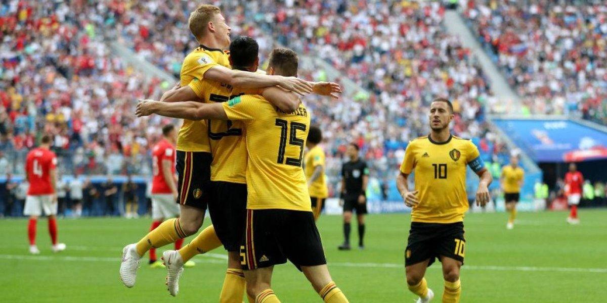 Bélgica impuso su categoría sobre Inglaterra y se quedó con el premio de consuelo de Rusia 2018