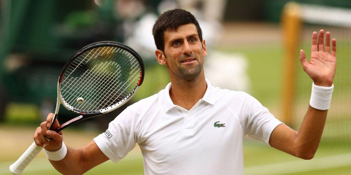 ¡Está de vuelta! Djokovic venció a Nadal en un maratónico duelo y se instaló en la final de Wimbledon