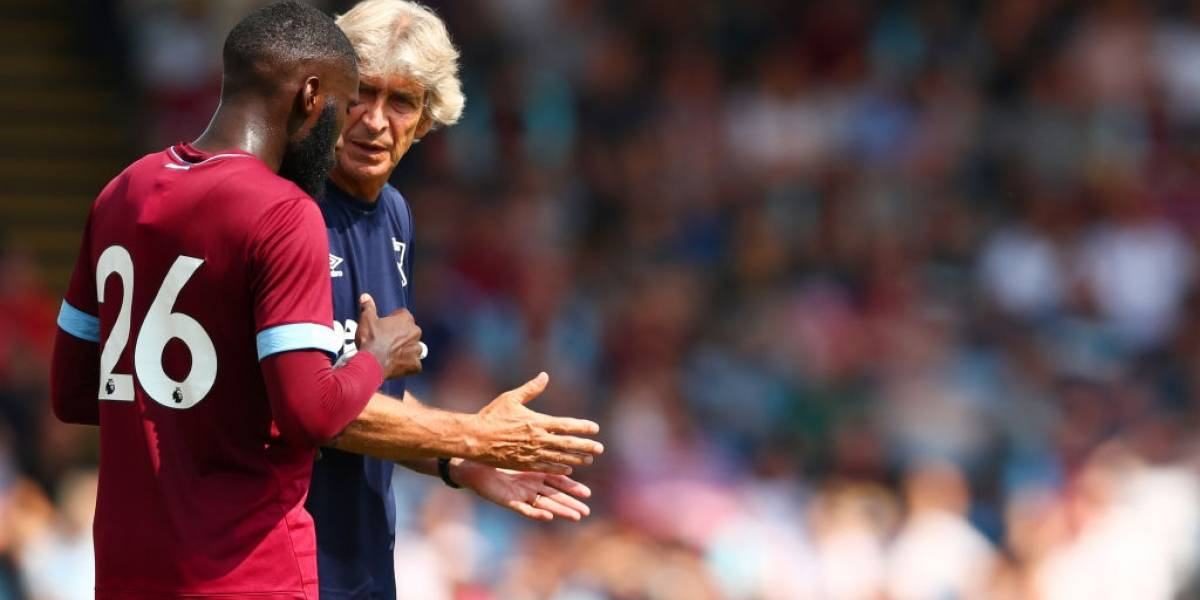 El West Ham de Pellegrini bate récords