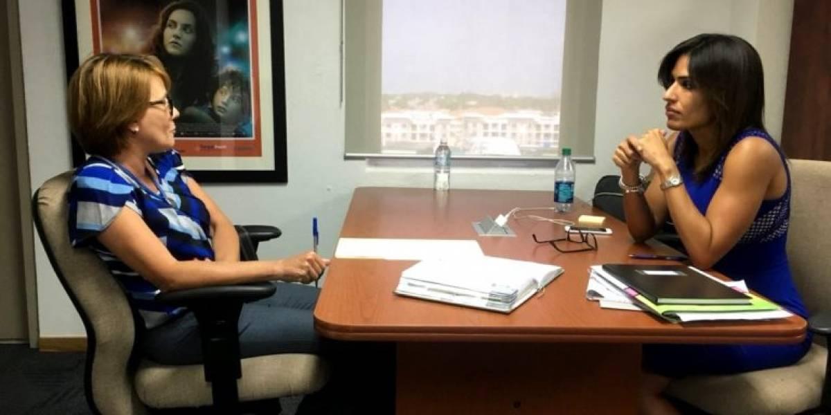 Procuradora de la Mujer atenderá prevención de violencia doméstica con organismos de seguridad