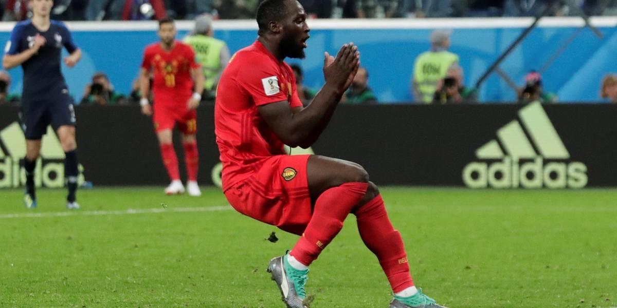 Lukaku x Kane. Artilheiro da Copa deve sair do duelo entre Bélgica e Inglaterra