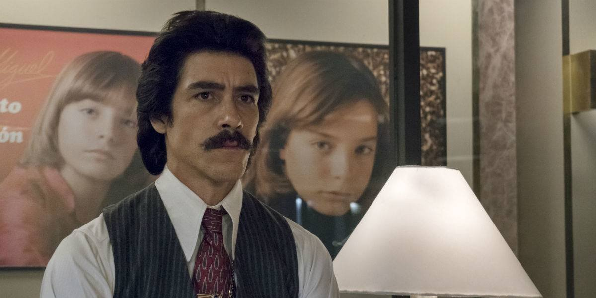 """""""Luisito Rey"""" causa furor al asistir a uno de los conciertos de Luis Miguel"""