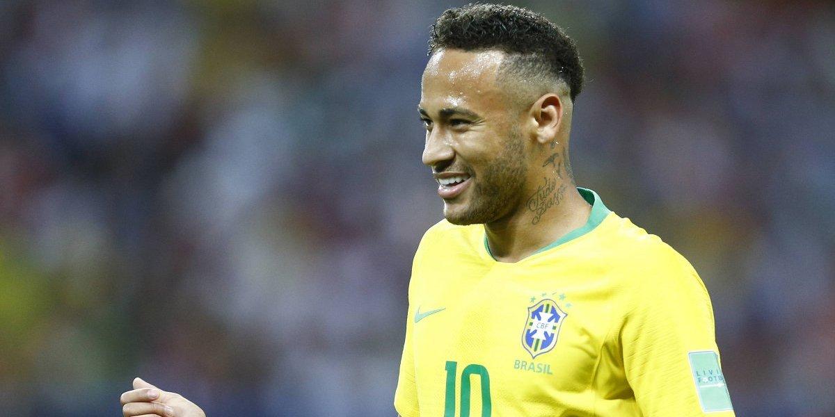 Tras su fracaso en el Mundial, Neymar reaparece con este mensaje sobre la final