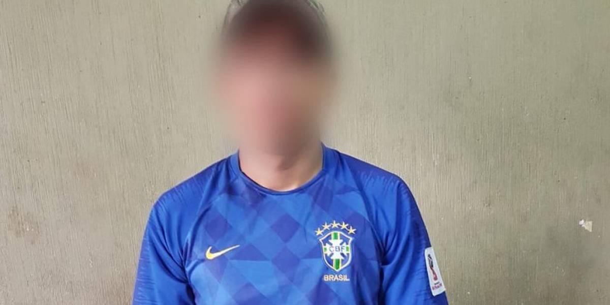 Exministro de Gobernación rechaza la captura del hermano de Nery Ramos