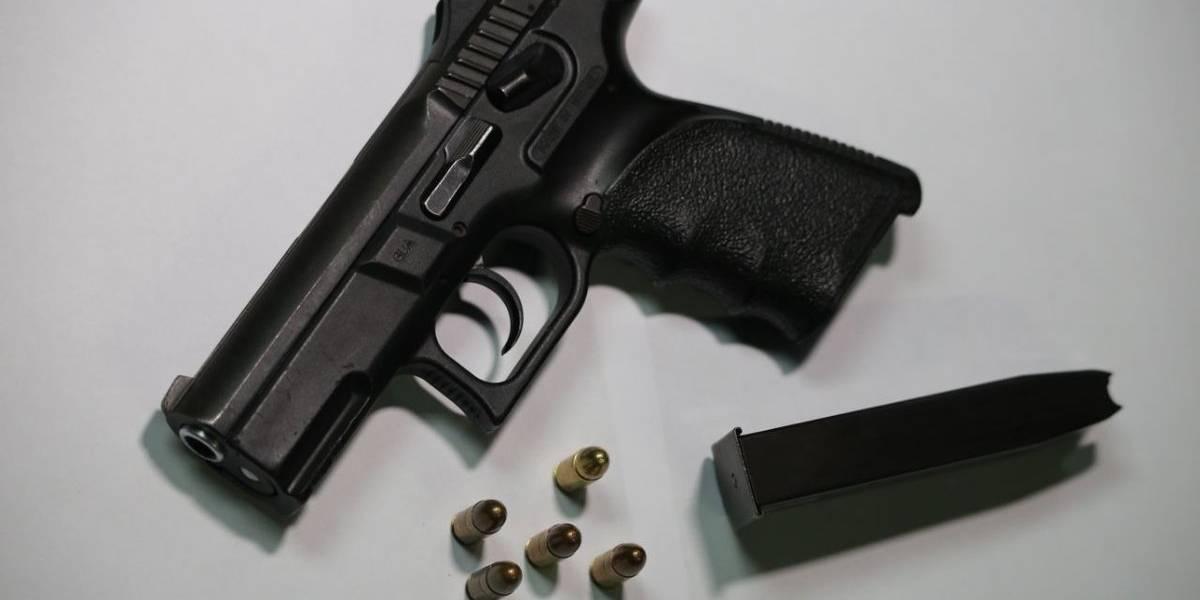 Crece registro de armas de fuego en Guatemala ante ola de violencia