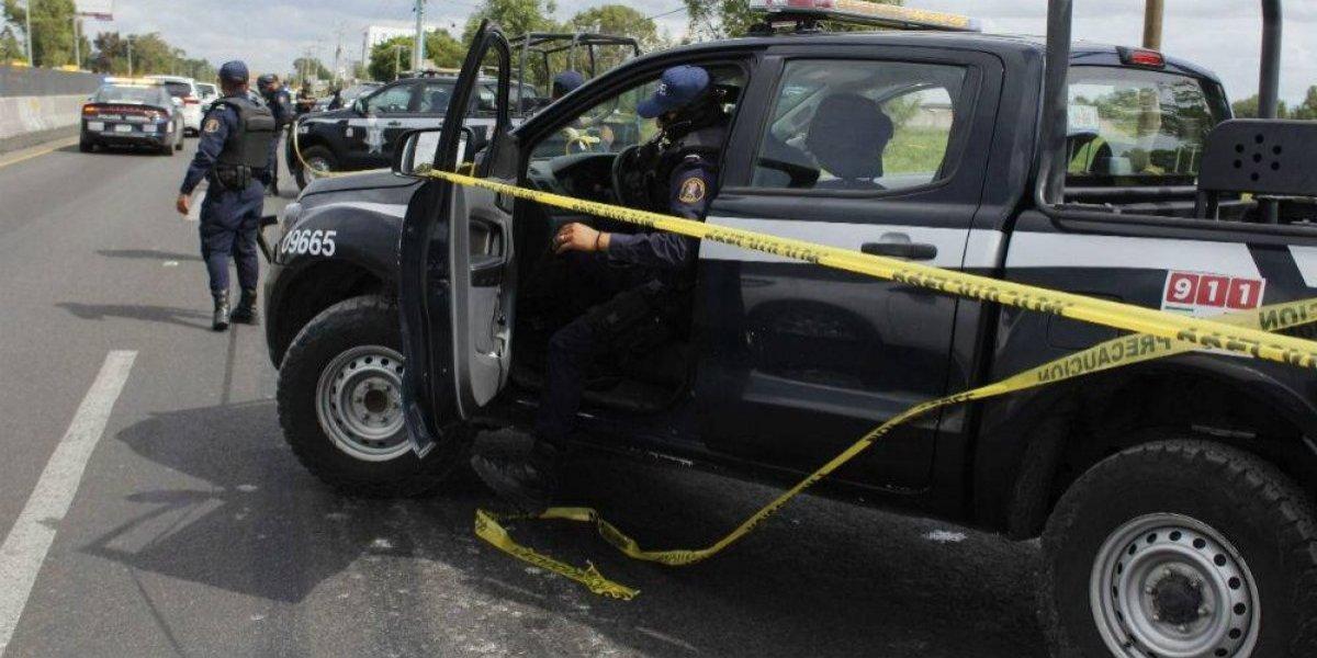 Detienen a policías estatales por extorsionar a una familia en Coacalco