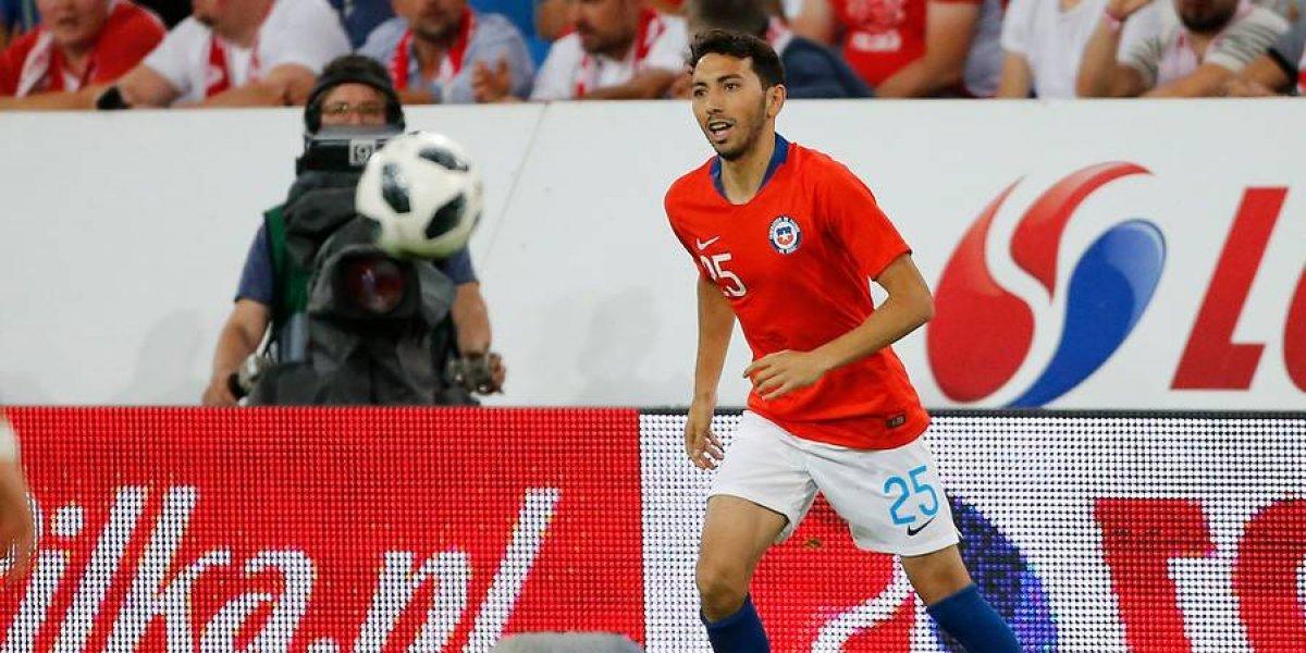 El Cimbi Cuevas podría continuar su carrera en la Superliga de Argentina
