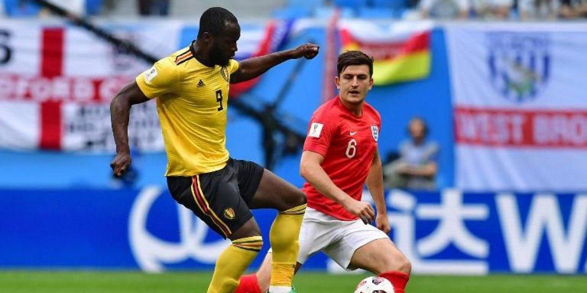 Bélgica e Inglaterra podrían hacer historia en el partido de consolación del Mundial