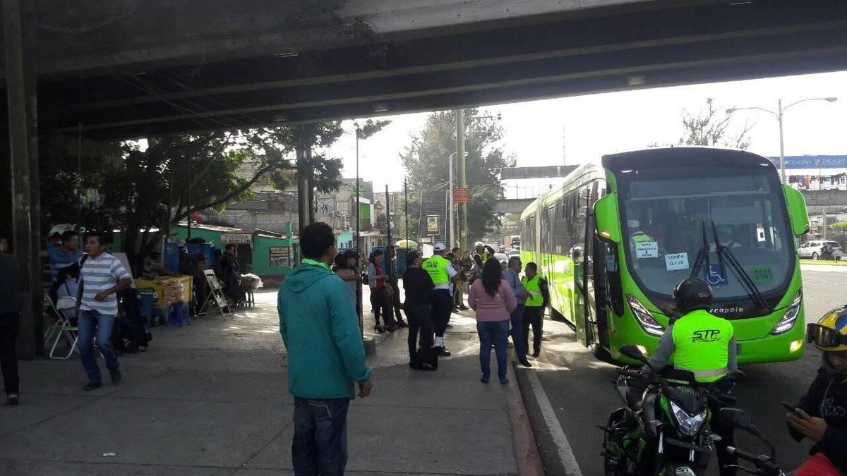 Foto: Municipalidad de Guatemala