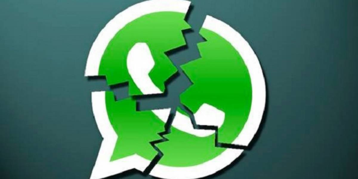 WhatsApp parece tener un nuevo problema con la privacidad de sus usuarios