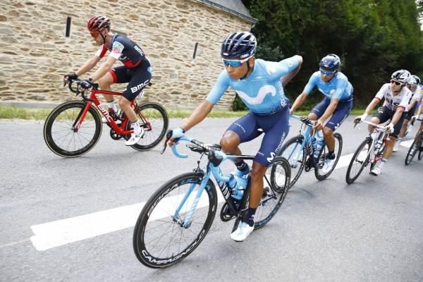 Etapa 10 del Tour de Francia en vivo