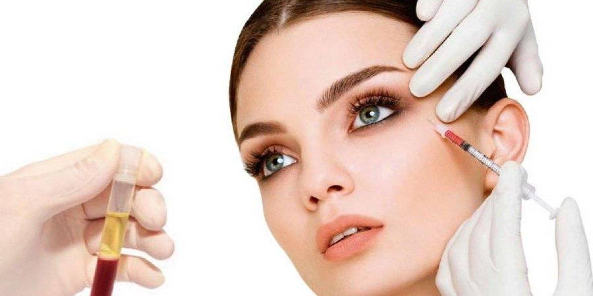 ¿Sabes cómo contrarrestar el envejecimiento de la piel?