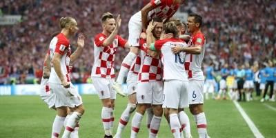 Croacia França