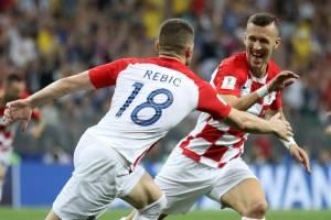 Croacia e França