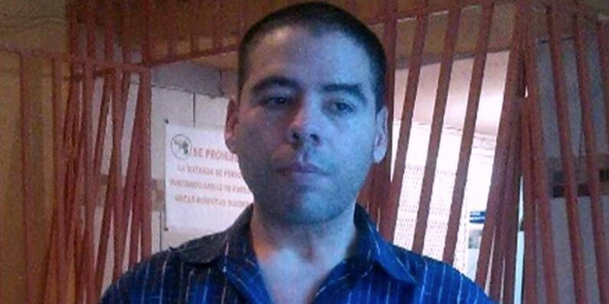 Reportan desaparecido a hombre de 42 años en Caguas