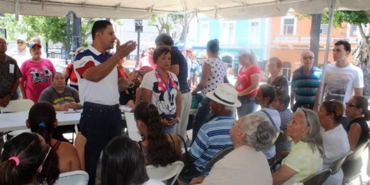Sobre 100 familias reciben ayudas en Arecibo para restaurar sus casas