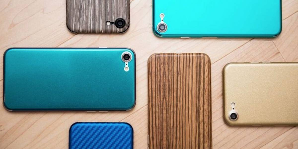 Protección para el celular: ¿Sabías que se pueden imprimir láminas para cualquier modelo?
