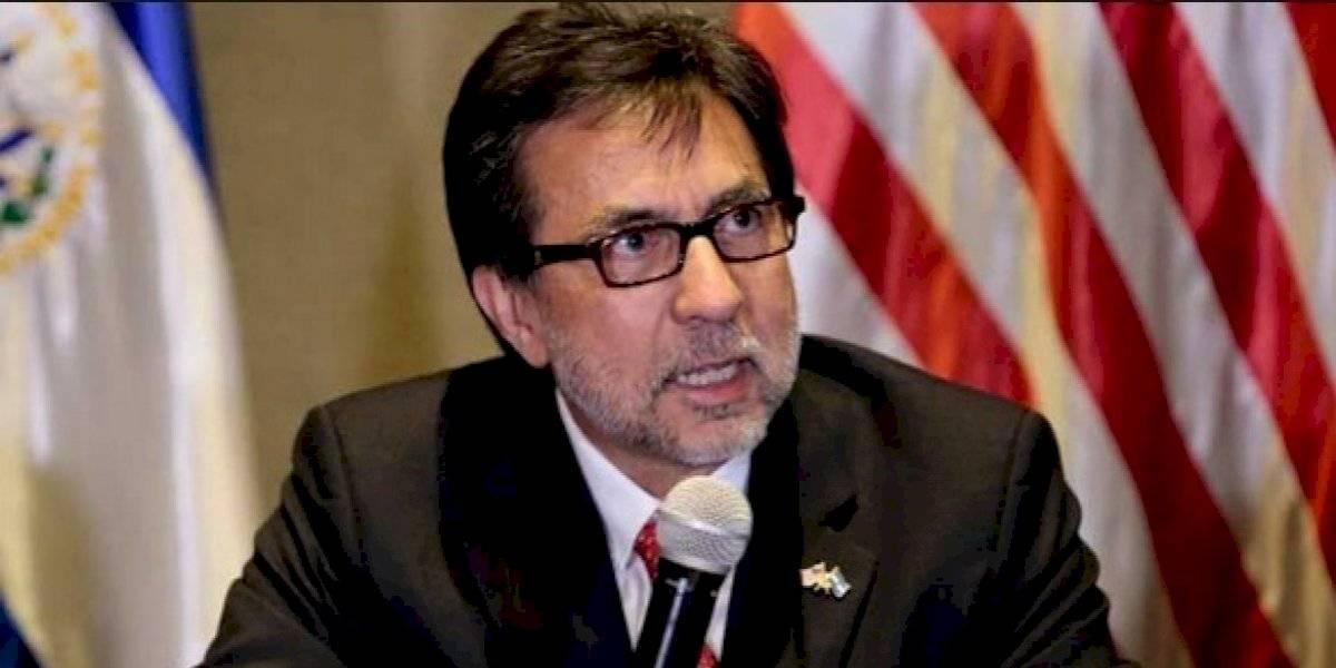 """Estados Unidos confía en que los diputados """"pasen"""" leyes en beneficio de guatemaltecos"""
