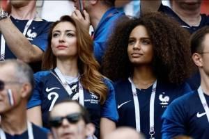La ex miss Francia que habría conquistado a Mbappé