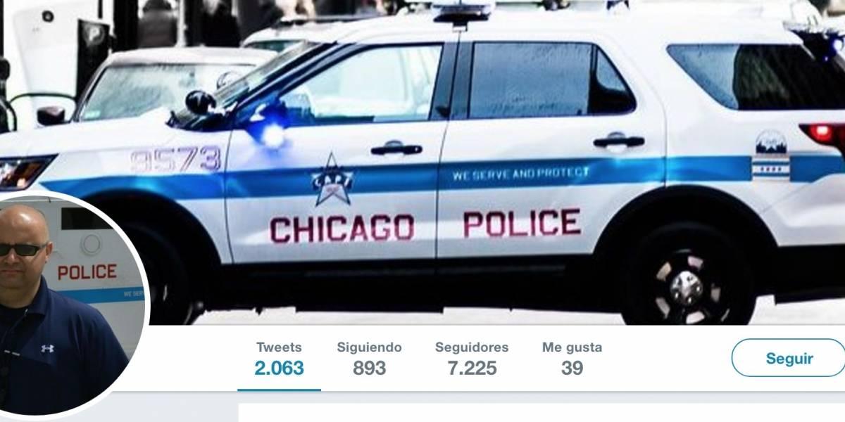 Policía de Chicago mata a hombre negro y provoca protestas
