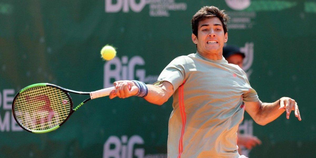 Christian Garín lava sus heridas del US Open con un sólido triunfo en Como