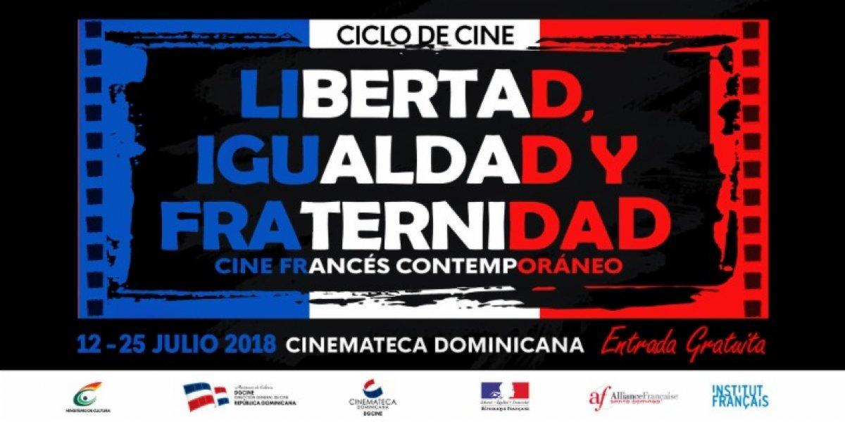 """Ciclo francés """"Libertad, igualdad y fraternidad"""" en la Cinemateca"""