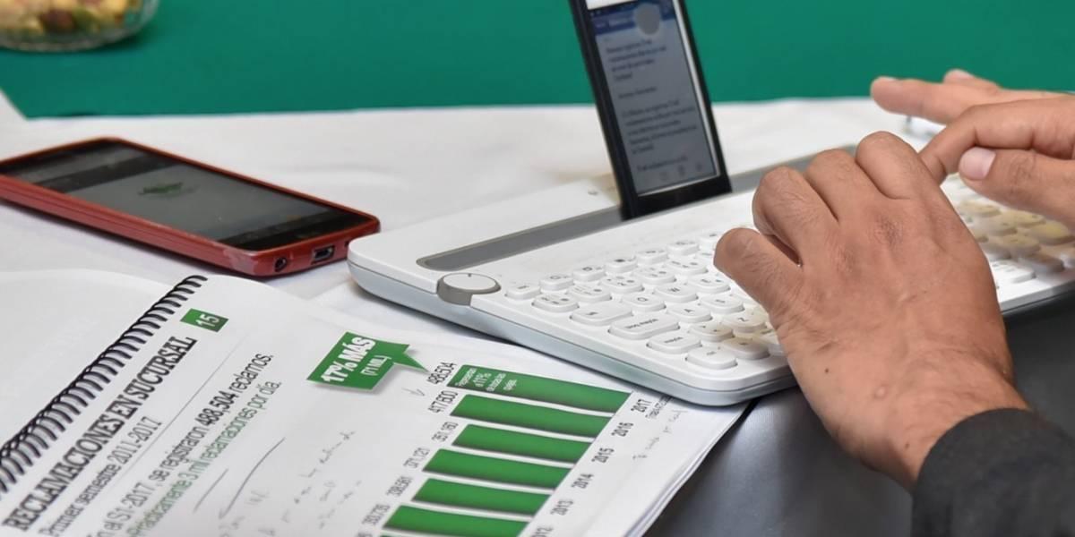 Multan a sistema financiero con más de 62 mdp en primer trimestre