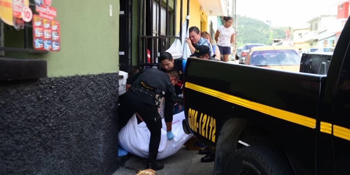 """EE. UU. recomienda a sus ciudadanos """"reconsiderar"""" un viaje a Guatemala ante el crimen que se registra"""