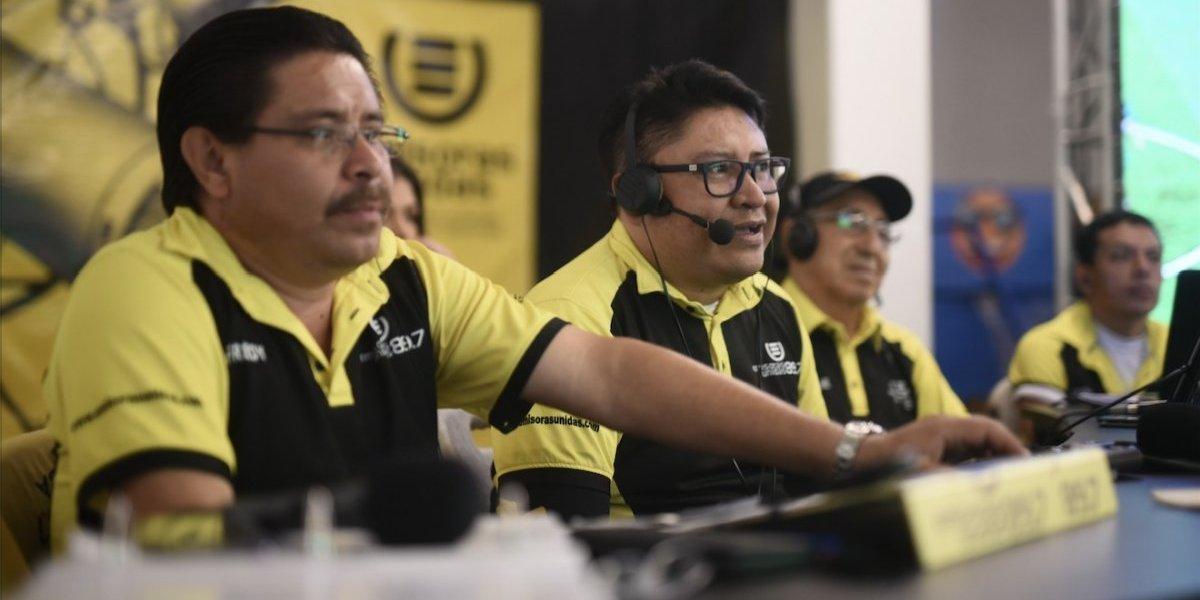 """Pasión y emociones en cada encuentro: Así se vivieron los partidos con """"El mejor equipo"""" de Emisoras Unidas"""