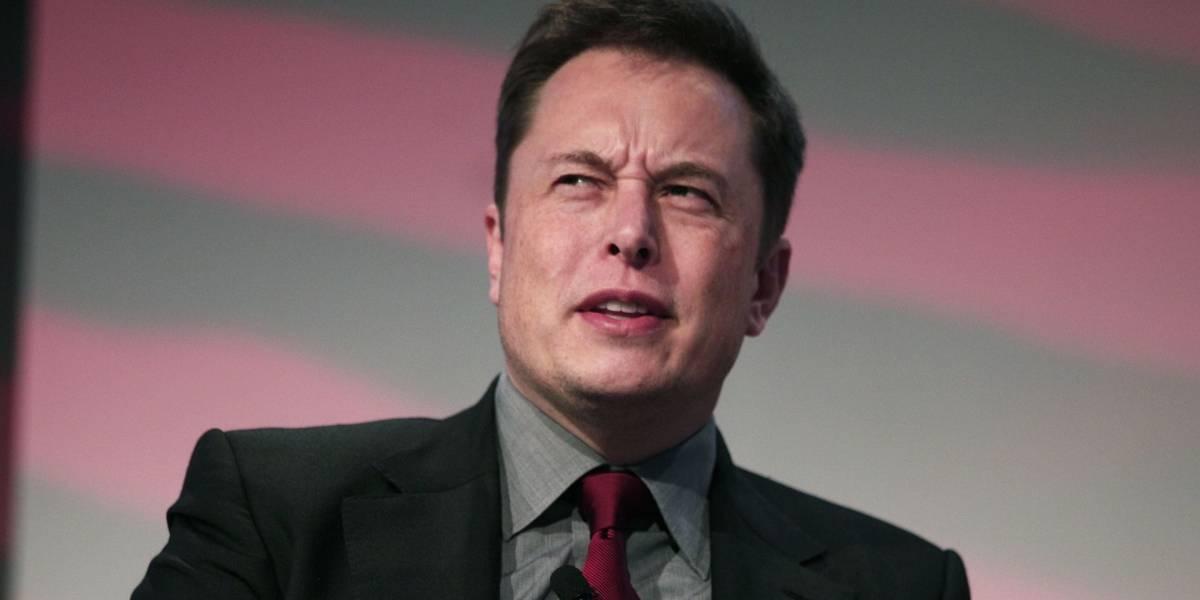 Caen las acciones de Tesla por culpa de Elon Musk