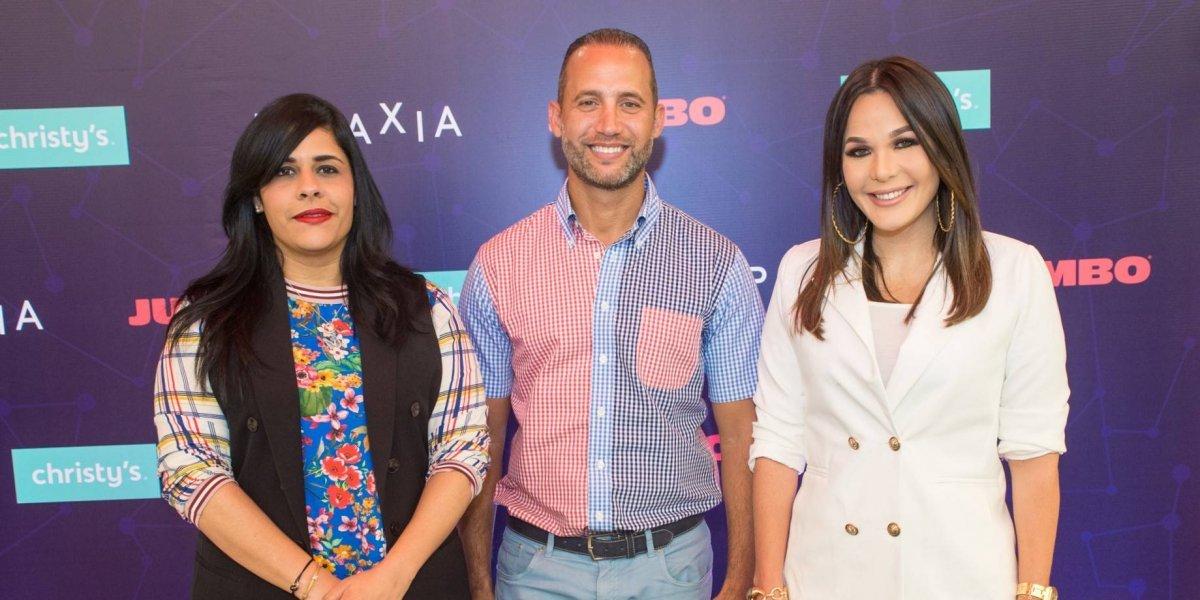 #TeVimosEn: Presentan colección de ropa de cama ESPAXIA