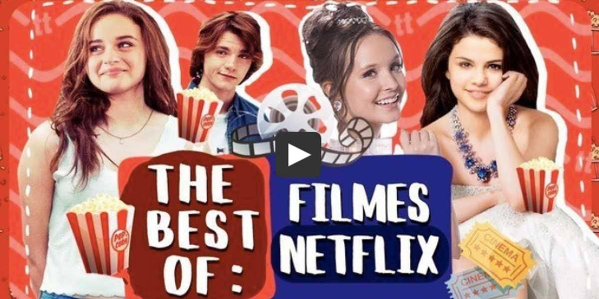 Netflix: 6 filmes adolescentes para assistir nas férias