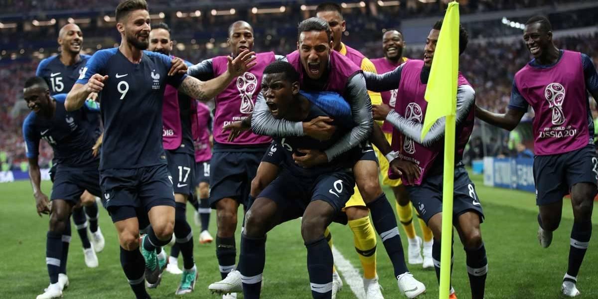 Liga das Nações: onde acompanhar online o jogo França x Holanda