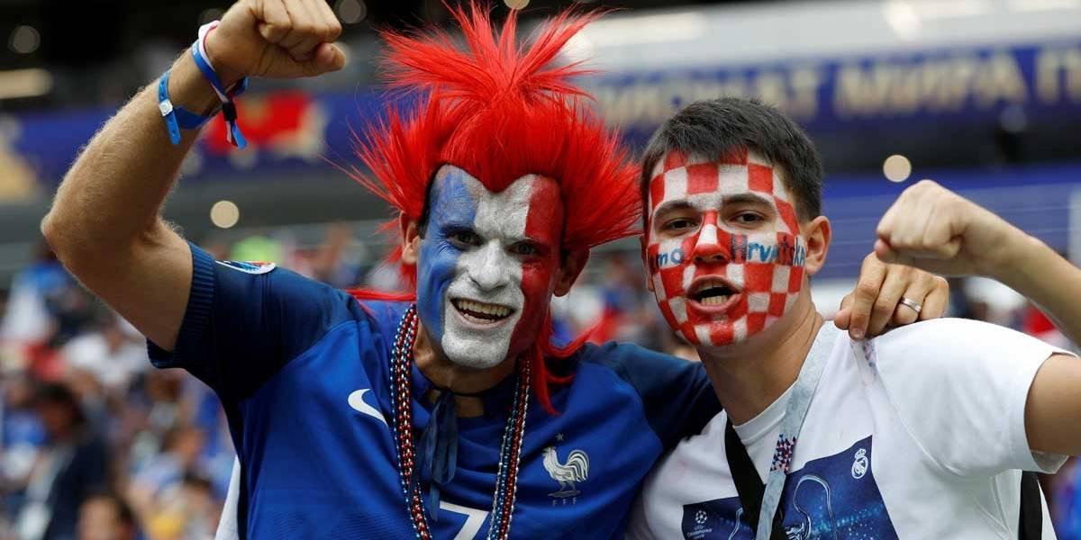Copa do Mundo: pode chover na final? veja previsão