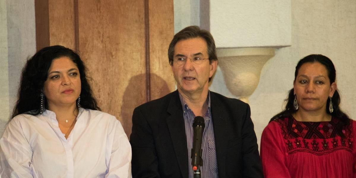 Reducirá SEP subsecretarias y se mudará a Puebla: Esteban Moctezuma