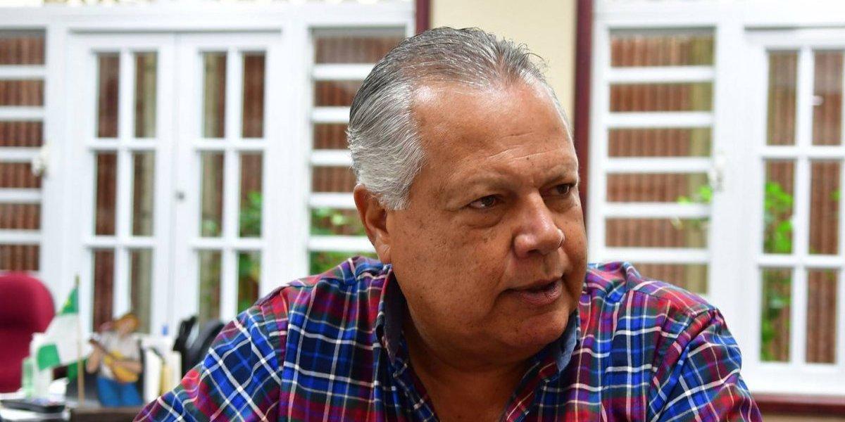 Alcalde de Comerío deja puerta abierta para candidatura a la gobernación