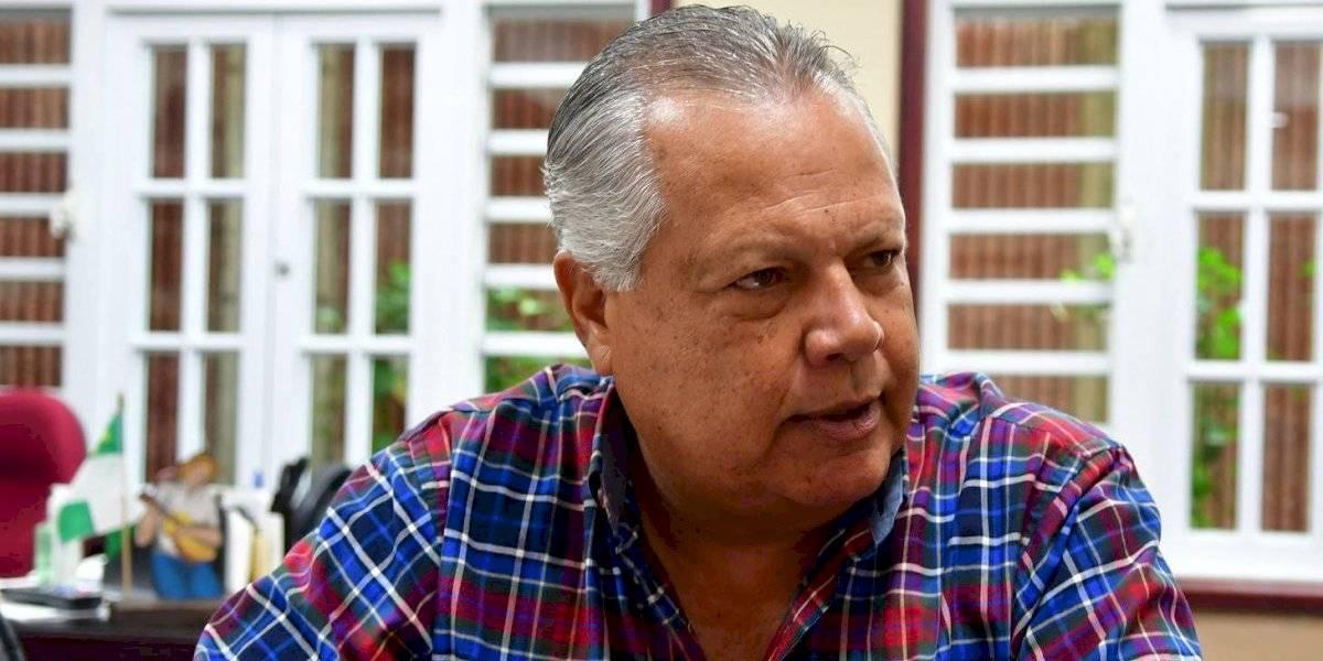 Hijo del director de campaña de Yulín trabaja en el municipio de San Juan