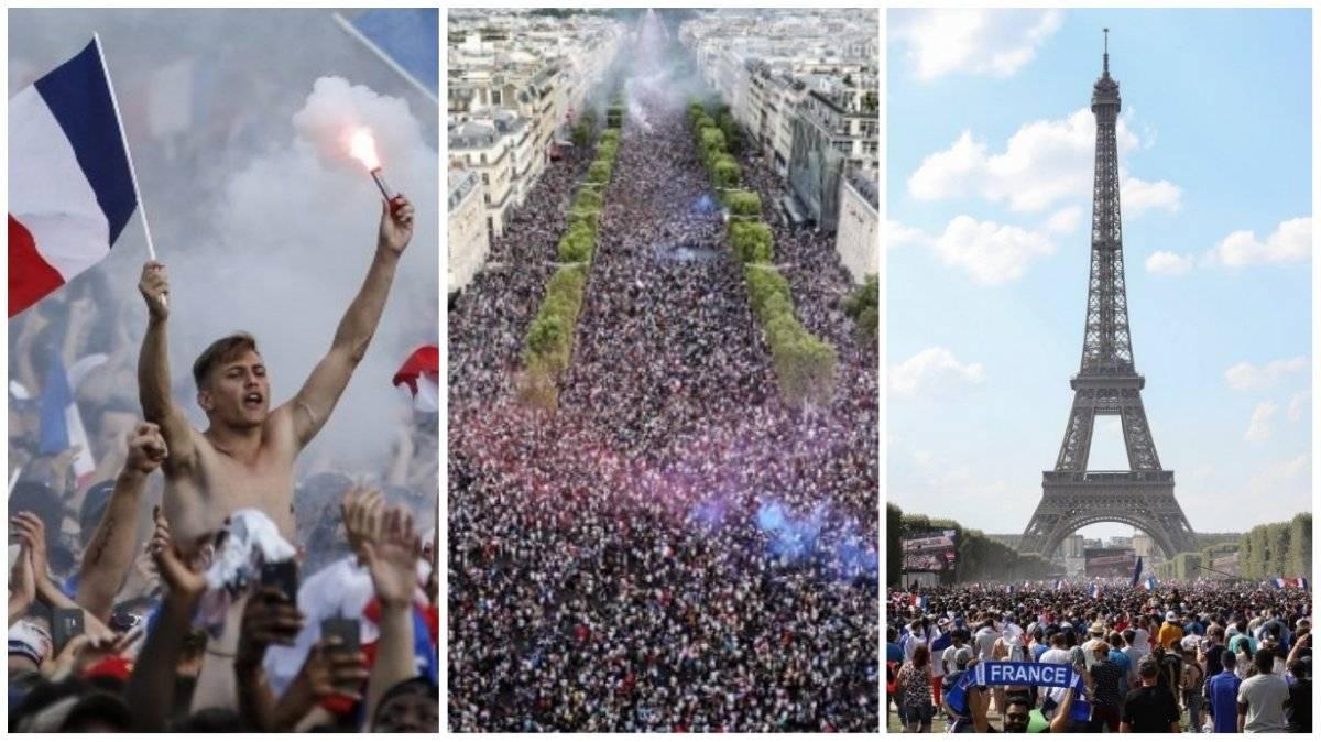Fotos: AFP y EFE