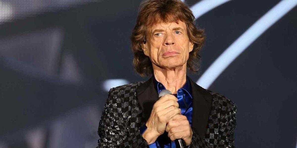 Mick Jagger, ¿culpable de la derrota de la selección de Croacia en la final de Rusia 2018?