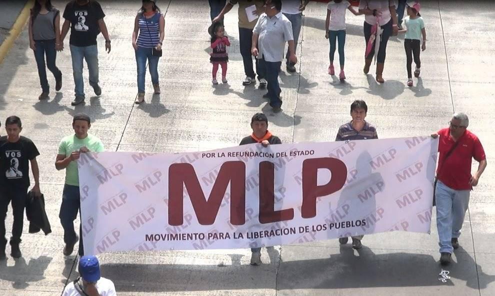 Movimiento para la Liberación de los Pueblos