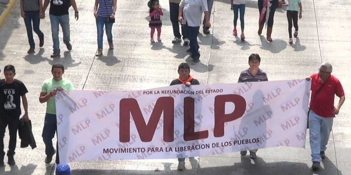 MLP programa asamblea para elegir comité ejecutivo