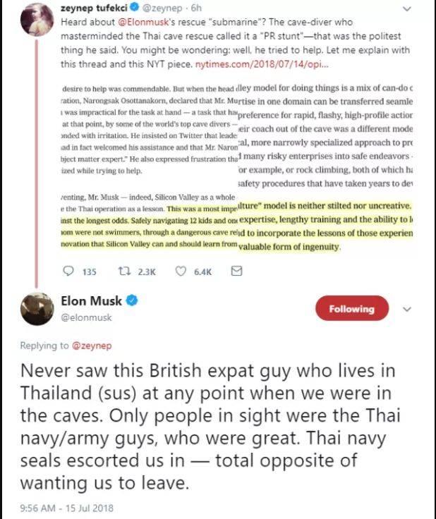 Elon Musk llama