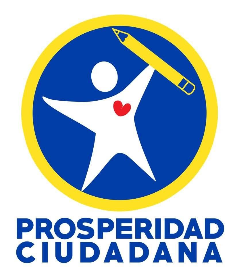 Prosperidad Ciudadana, comité cívico