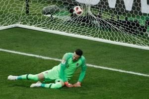 Francia se corona campeón del Mundo