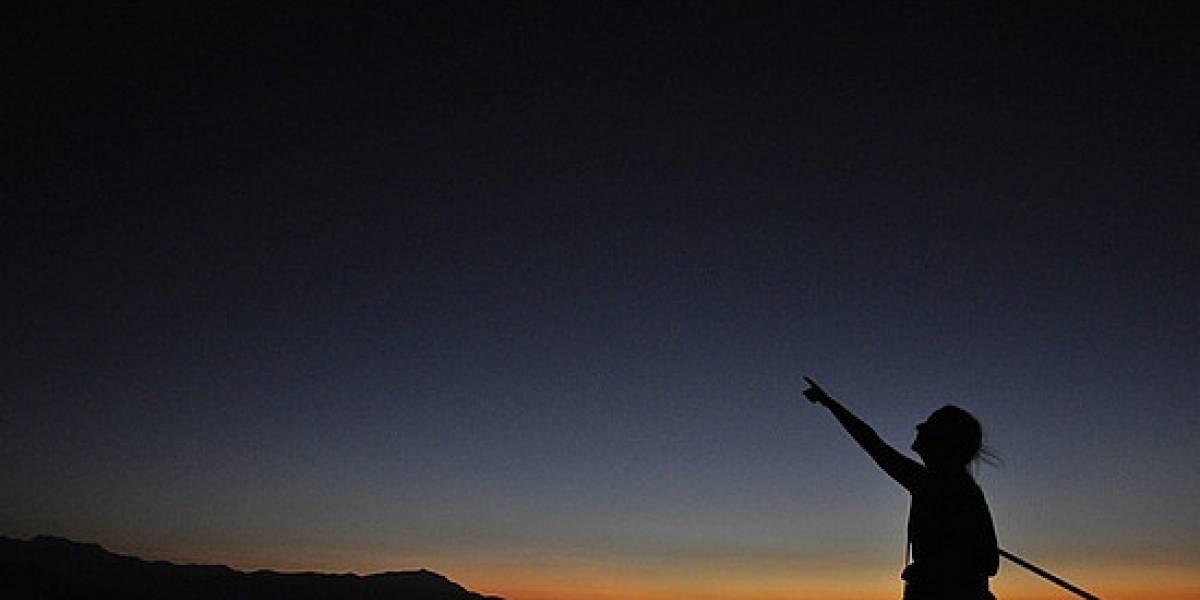 Conjunción de Venus y la Luna ofrecerá espectáculo celeste esta noche en la isla
