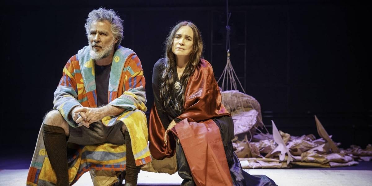 31º Prêmio Shell: peça estrelada por Regina Duarte lidera indicações
