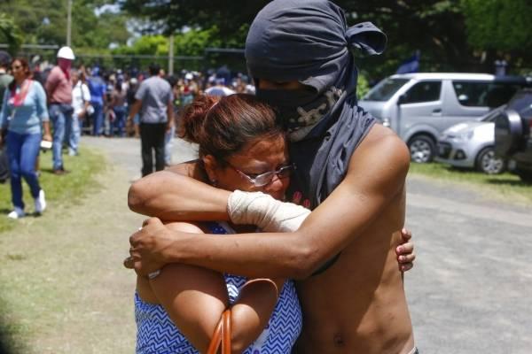 Celebra Nicaragua aniversario 39 de Revolución sandinista