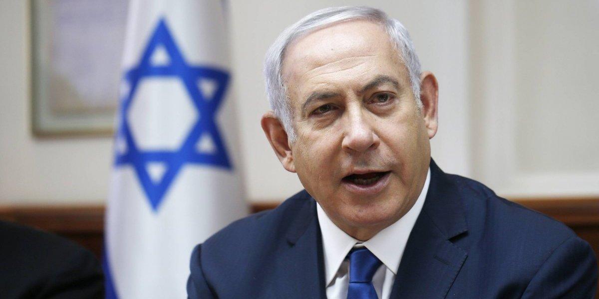Israel construye muro en frontera con Gaza