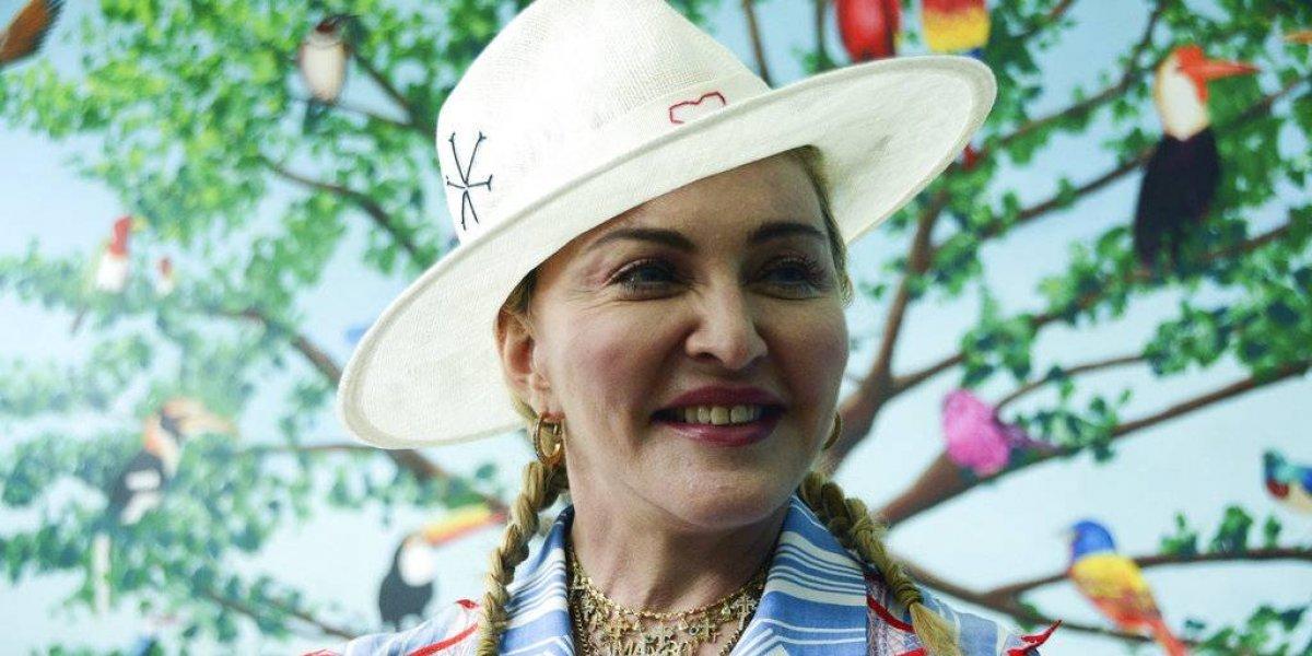 Madonna considera crear academia de fútbol